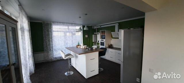 Дом 195 м² на участке 11 сот. 89292666704 купить 9