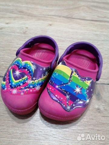 Босоножки crocs  89377408875 купить 2