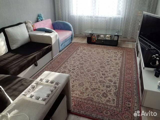 1-к квартира, 41 м², 4/5 эт. 89052475426 купить 2