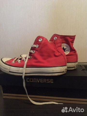Кеды Converse  89110242241 купить 2