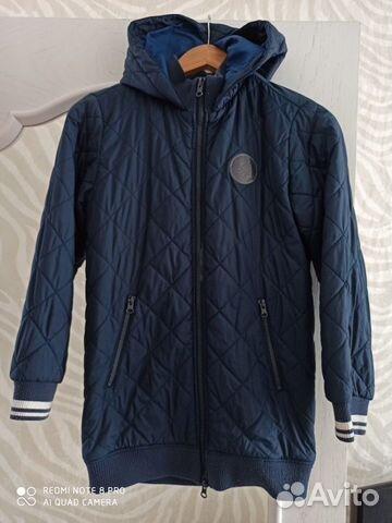 Куртка  89210087603 купить 1