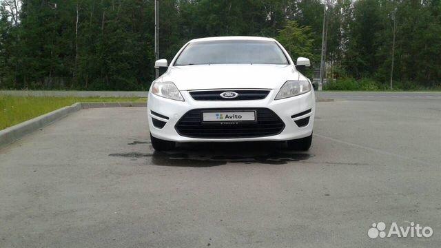 Ford Mondeo, 2013  89052952447 купить 1