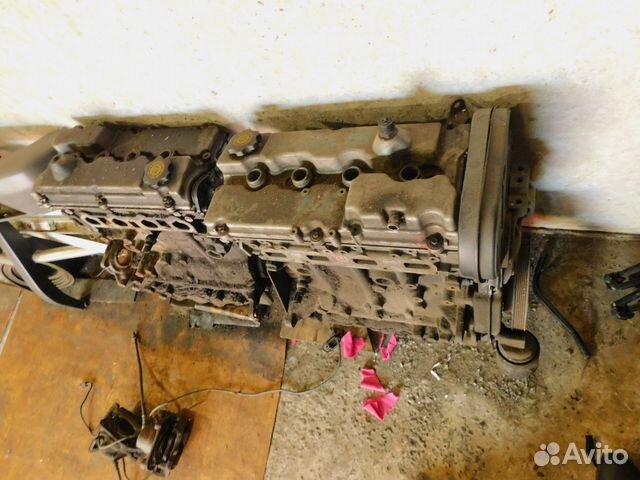 Двигaтeль в сбoрe Сhrysler Vоyаgеr/Сarаvan / Додж 89650896481 купить 2