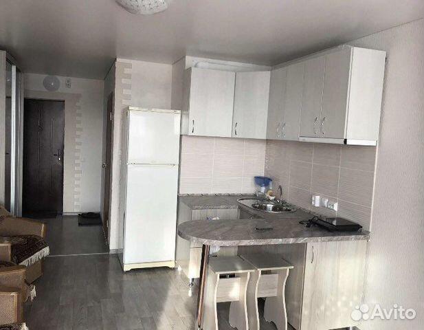 Студия, 27 м², 5/16 эт. 89580897044 купить 3