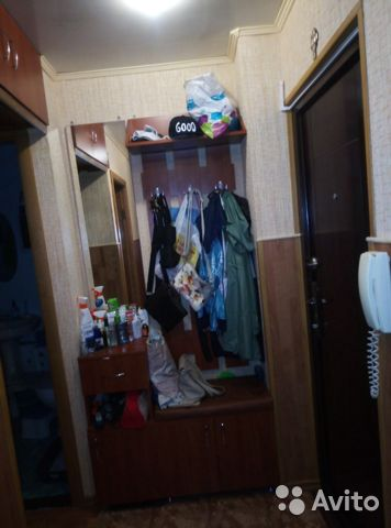 2-room apartment, 43 m2, 4/5 floor. buy 5