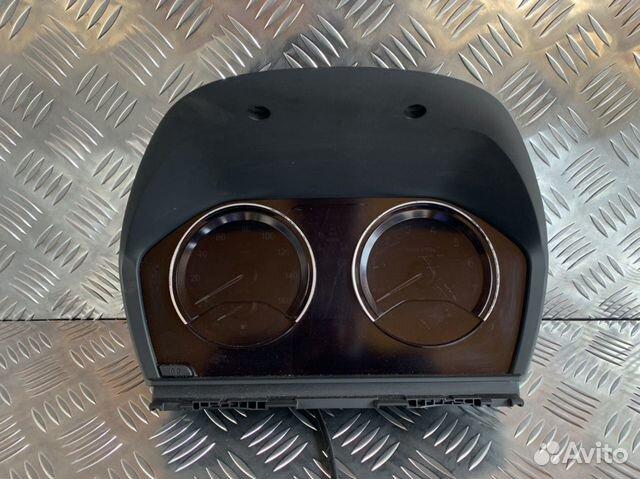 Приборная панель для BMW X2 F39 M35i  89307231920 купить 1