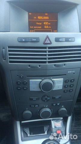 Opel Astra, 2005 89094912823 купить 8