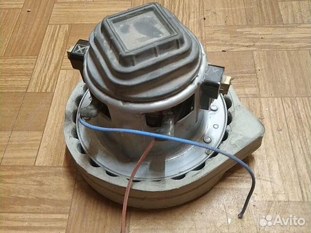 Мотор пылесоса LG 89817556322 купить 1