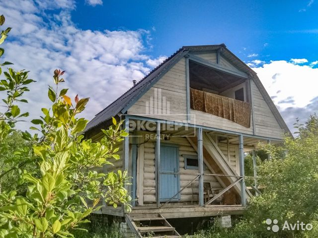 Дом 150 м² на участке 21 сот. 88142636727 купить 2
