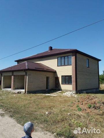 Коттедж 160 м² на участке 6 сот. 89624434435 купить 1