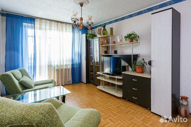 2-к квартира, 52 м², 9/10 эт. 89842608888 купить 1