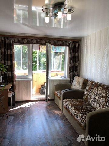 1-к квартира, 32 м², 5/5 эт.  89226614238 купить 1