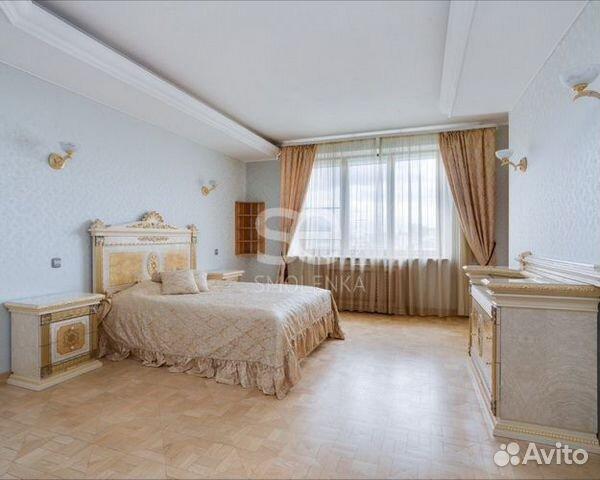 5-к квартира, 229 м², 8/9 эт.