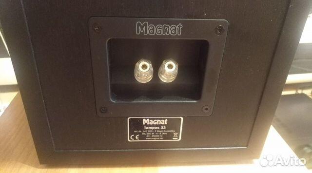 Акустическая система Magnat Tempus 33 + SUB 300 A  89045740876 купить 4