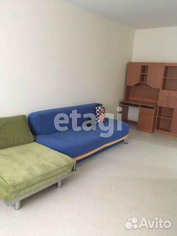 1-к квартира, 39 м², 2/5 эт.  89220739092 купить 7