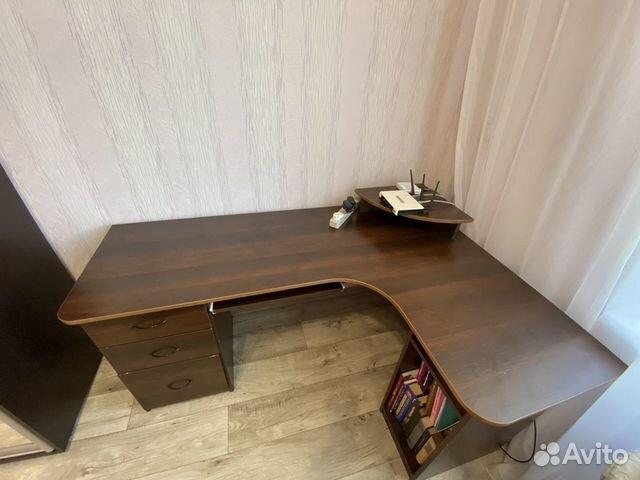 Стол письменный компьютерный  89787847771 купить 5
