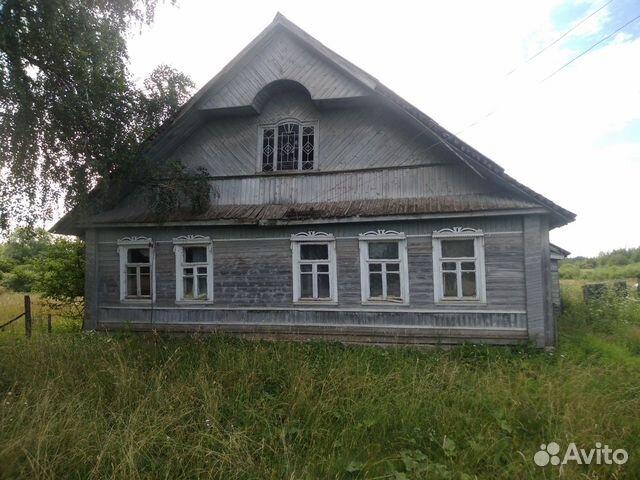 Дом 64 м² на участке 30 сот.  89113813717 купить 1