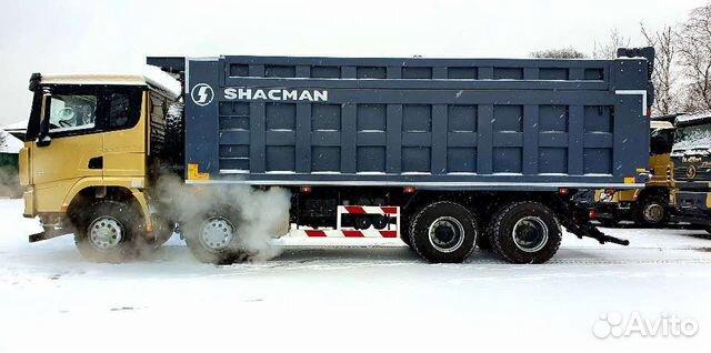 Самосвал shacman X3000 8x4 2020 г.в  88002224395 купить 1