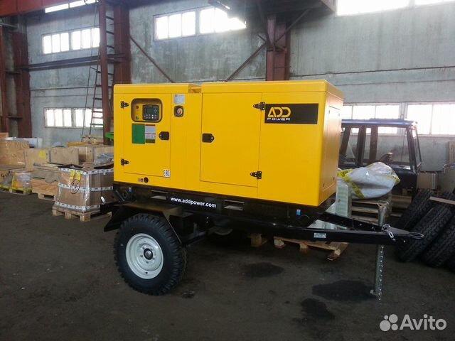 Дизель генератор 10 кВт  купить 5