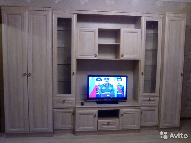 1-к квартира, 40 м², 3/15 эт.  89081352915 купить 4