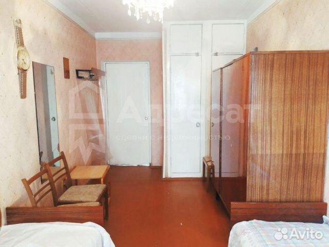 2-к квартира, 44 м², 3/5 эт.  89370820552 купить 5
