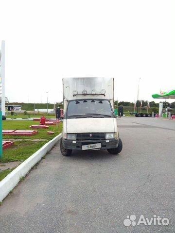 ГАЗ ГАЗель 3302, 1997  89586008055 купить 2