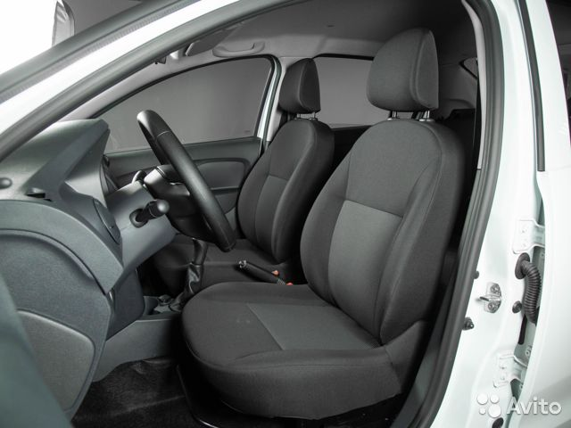 Renault Logan, 2020  89134005860 купить 10
