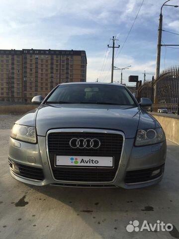 Audi A6, 2010  89637954333 купить 6