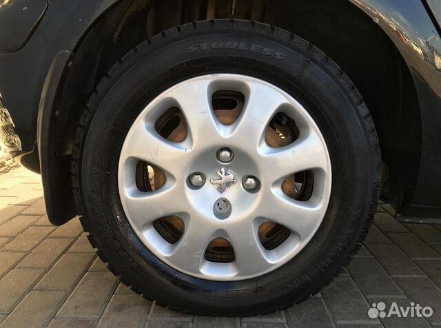 Peugeot 307, 2007  88633330423 купить 9