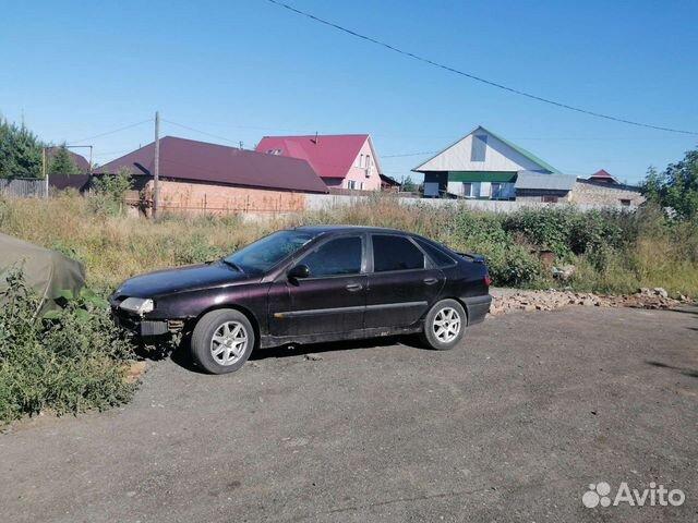 Renault Laguna, 1994  89068345844 купить 5