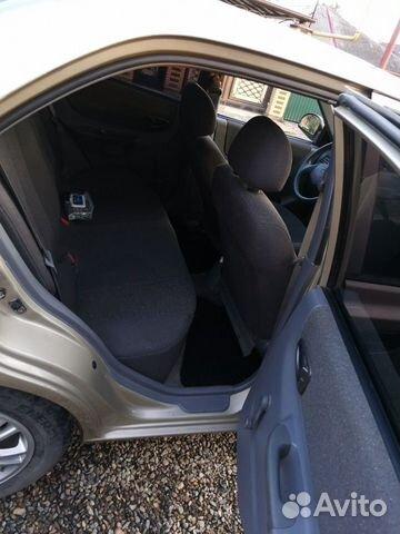 Hyundai Accent, 2006  89897209727 купить 5