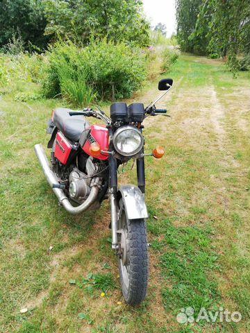Мотоцикл иж планета 5  89066572708 купить 3