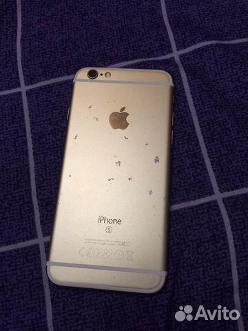 iPhone 6S  89322497932 купить 3