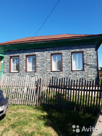 Дом 50 м² на участке 13 сот.  89039577481 купить 3
