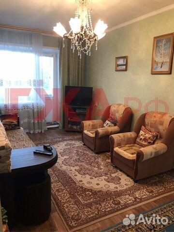 1-к квартира, 37.3 м², 2/5 эт.  89241654913 купить 1