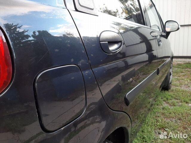 Daewoo Matiz, 2012  89091741371 купить 10
