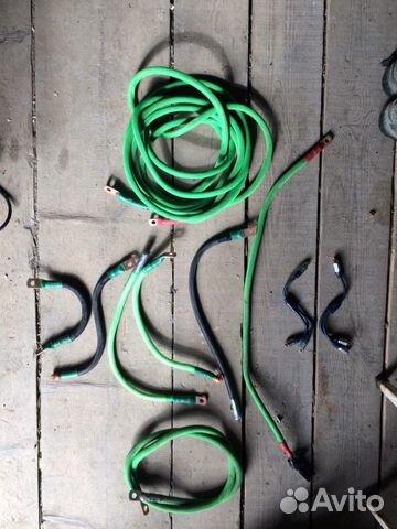 Акустические провода  89825161771 купить 1