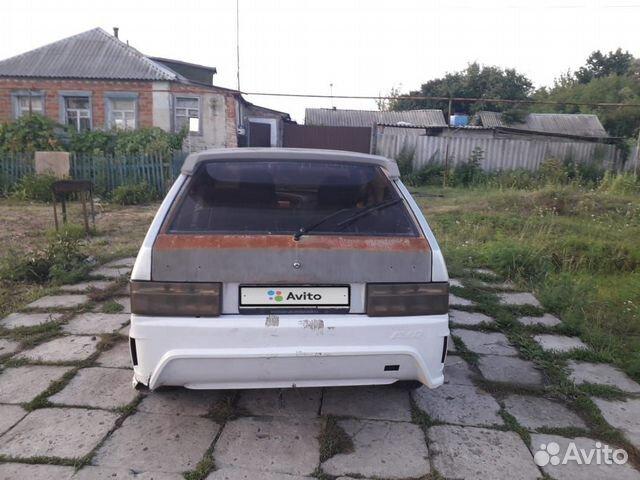 ВАЗ 2113 Samara, 2007  89324442001 купить 2