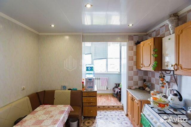 3-к квартира, 69.3 м², 5/5 эт.  89275527780 купить 5