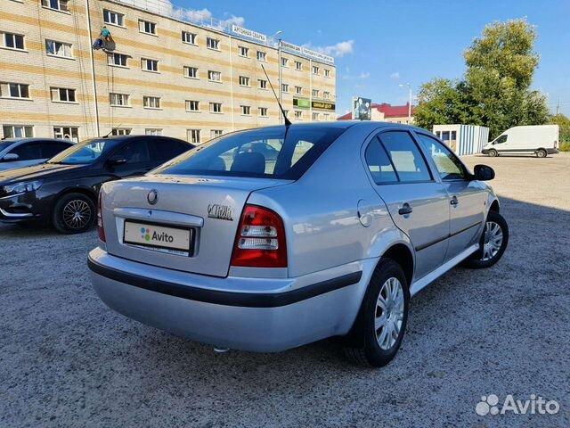 Skoda Octavia, 2010  89196568430 купить 5