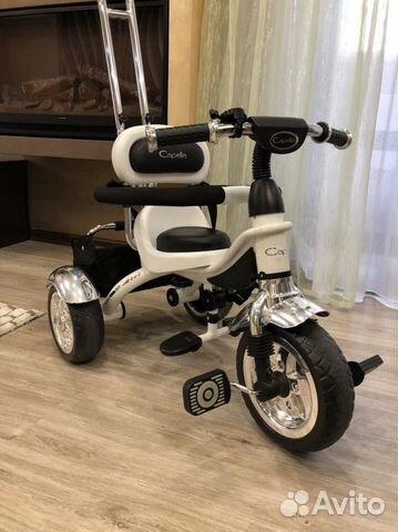 Велосипед Capella  89145800313 купить 3