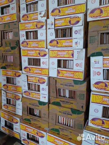 Банановые коробки  89189441644 купить 1