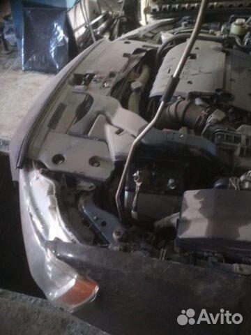 Mitsubishi Lancer, 2008  89092332421 купить 7