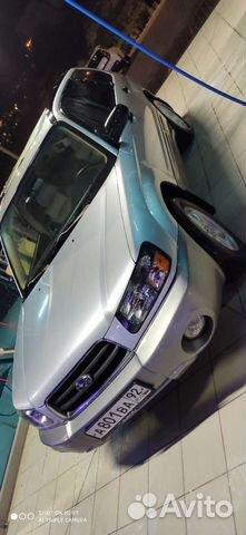Subaru Forester, 2003  89883852509 купить 5