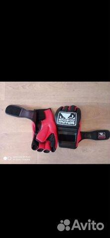 Перчатки mma, ufc, bad boy  89143127909 купить 3