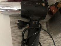 Щетка-фен, фен маленький — Бытовая техника в Волгограде