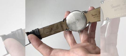 80b2bd4d Женские часы jacques lemans 1-1686 купить в Нижегородской области на Avito  — Объявления на сайте Авито