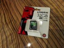 Canon EOS 1100D + 18-55 + SD 32Gb + сумка