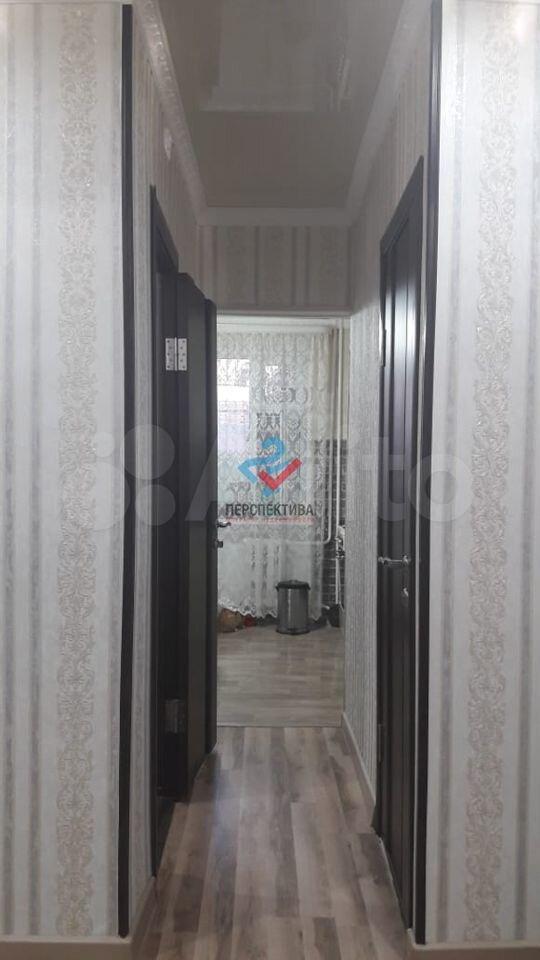 3-к квартира, 67 м², 1/5 эт.  89899311010 купить 8