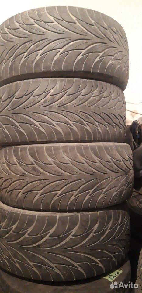 Tires 255/45R18  89252295444 buy 7